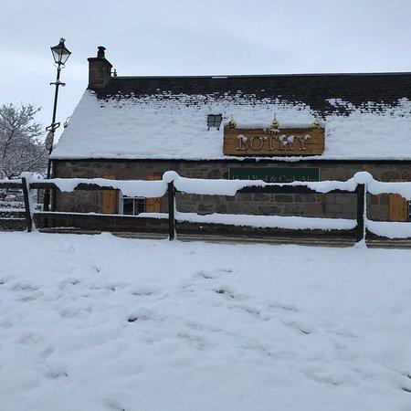 The Bothy Restaurant and Bar: photo0.jpg