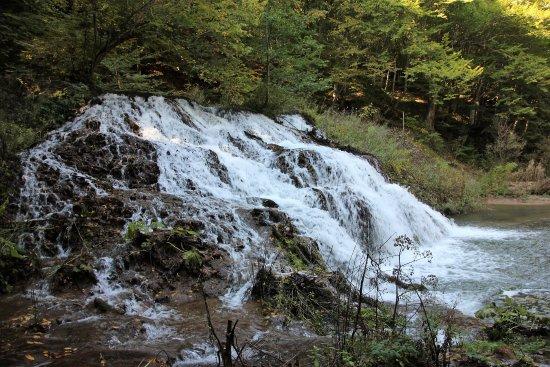 Malko Tarnovo, Bulgaria: Wasserfall
