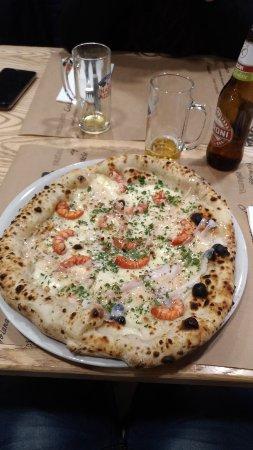 Sunrise Pizza Photo