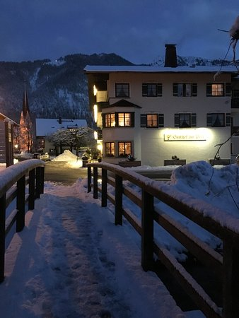hotel gasthof zur post bayrischzell germany reviews photos price comparison tripadvisor. Black Bedroom Furniture Sets. Home Design Ideas