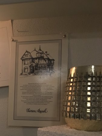 Leamington, Kanada: Thirteen at the Inn