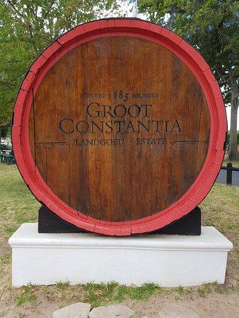 Constantia, Sydafrika: 20180122_141048_large.jpg