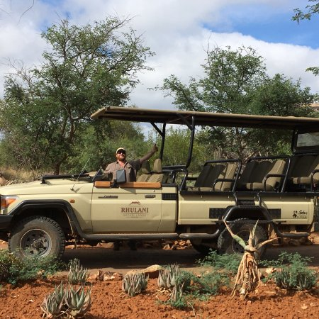Rhulani Safari Lodge: photo1.jpg