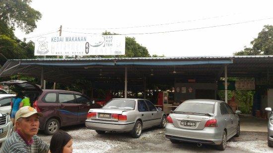 Tanjong Sepat, มาเลเซีย: Tanjung Sepat Ah Peng Restaurant
