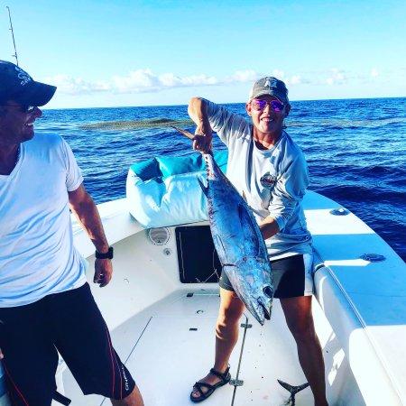 Little Torch Key, ฟลอริด้า: Best fishing Charters Florida Keys  Lower Keys affordable top fishing charters Best Key West