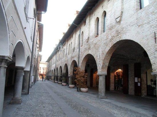 Palazzo della Ragione di Romano di Lombardia