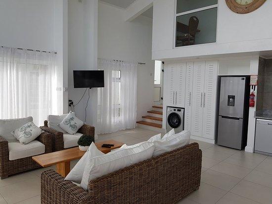 Le Sans Souci Guesthouse: 20180122_085655_large.jpg