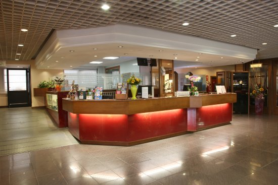 Maxim Hotel: Wheelchair accessible holiday accommodation - 旅客中心