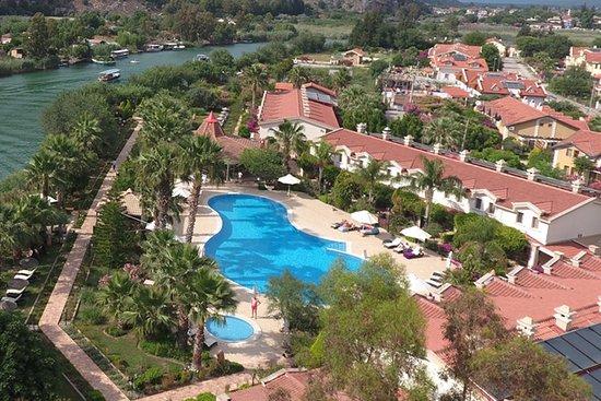 Dalyan Resort Picture