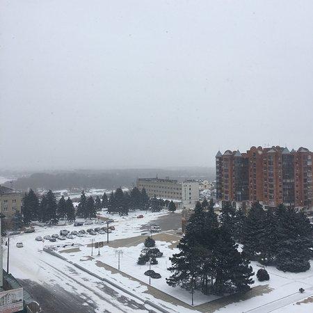 Amaks Hotel Azov Photo