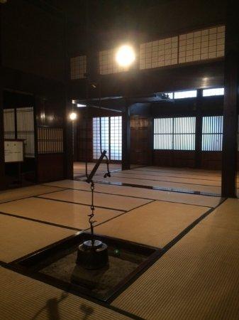 Megurotei