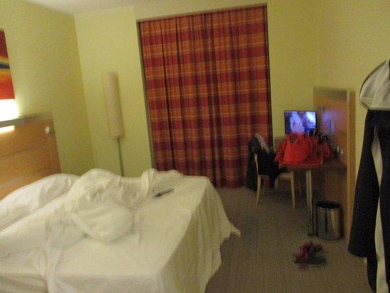Meditur Hotel Udine Nord Photo