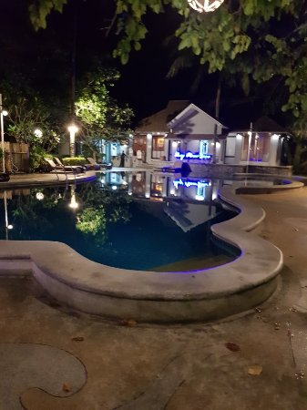 Railay Bay Resort & Spa: 20180117_110124_large.jpg