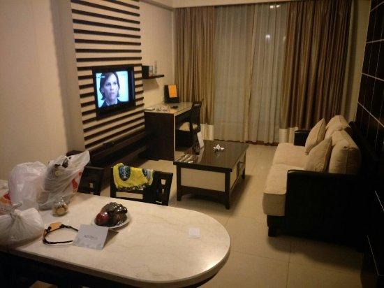 Aston Kuta Hotel & Residence: IMG20180113222840_large.jpg