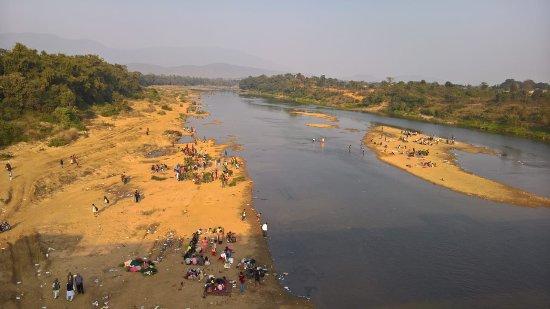 Image result for subarnarekha river