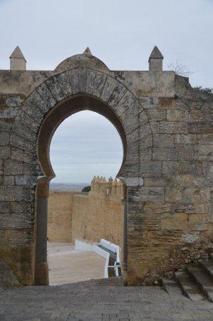 Arco de la Pastora Photo