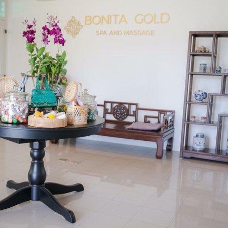 Bonita Gold Spa