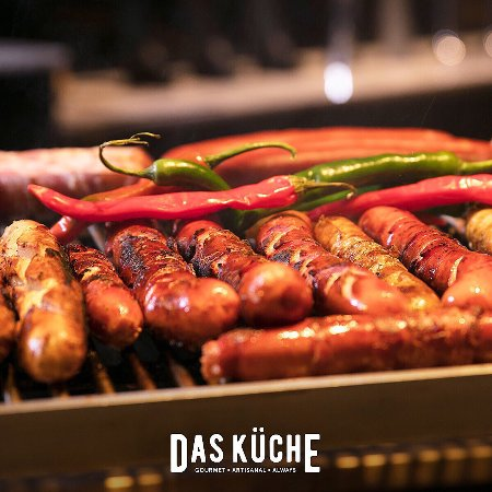 Das Kueche The Sausage House Beirut Restaurant Reviews Phone