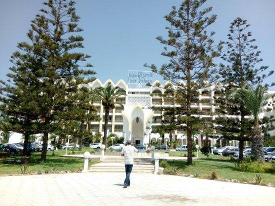 Amir Palace Hotel: IMG_20170809_113728_large.jpg
