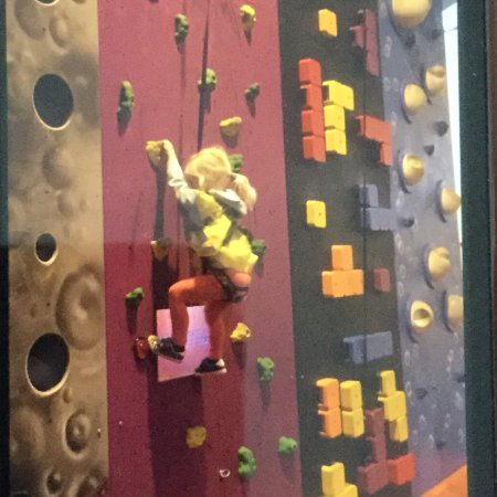 ready2climb Adventure Zone: Really recommend this fun filled physical exercise😍