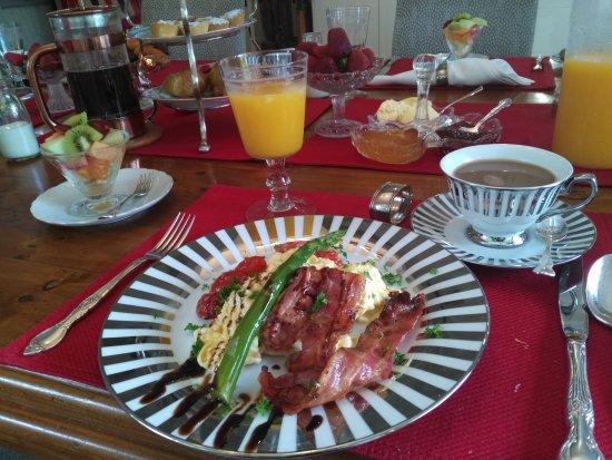 Eden Park Bed & Breakfast Photo