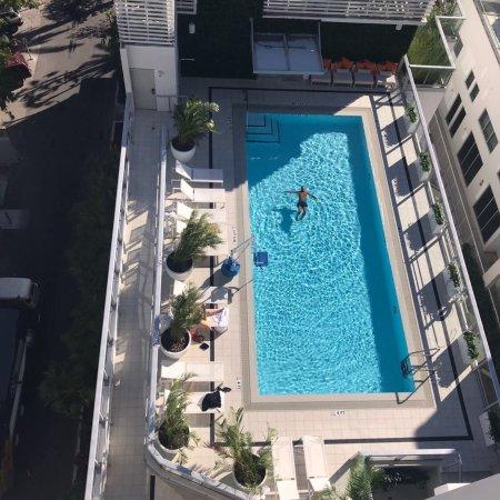 Iberostar Berkeley Shore Hotel Photo
