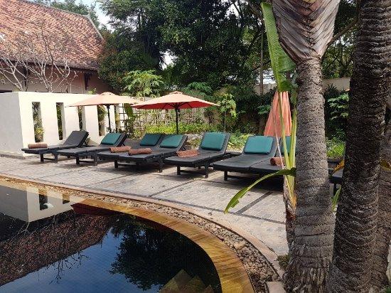 Shanghai Angkor Villa & Spa Resort: 20180121_124533_large.jpg