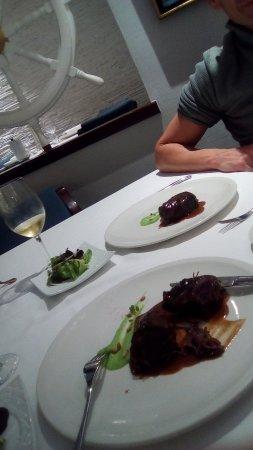 Restaurante en gij n con cocina otras cocinas - Cocinas en gijon ...