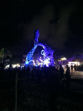 Playa Del Carmen Portal Maya