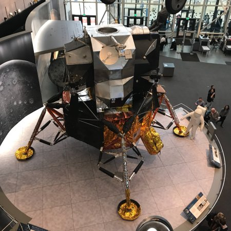 National Air and Space Museum: photo2.jpg