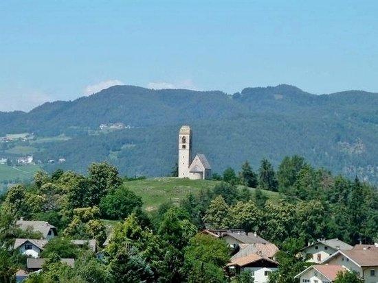 Chiesa San Pietro sul Colle