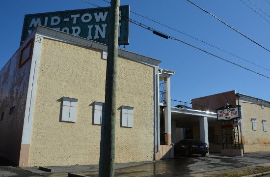 midtown motor inn gastonia nc motel reviews photos