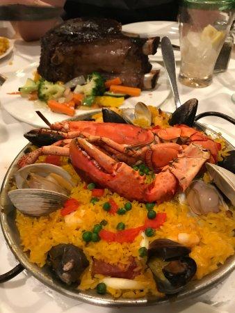 El Cid Restaurant Paramus Reviews Phone Number Photos Tripadvisor