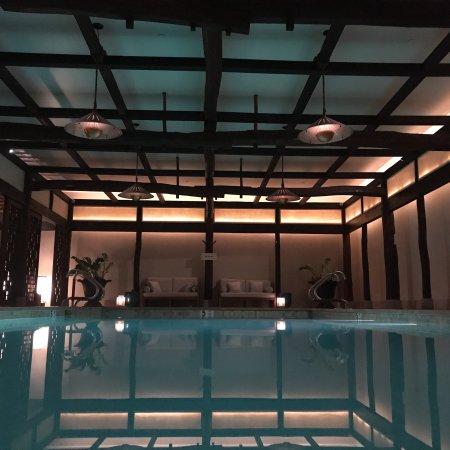 Greenwich Hotel : photo0.jpg