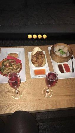 Thai Silk Restaurant Southwark