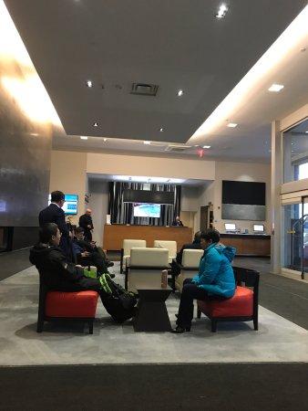 Novotel Toronto Vaughan Centre: photo0.jpg