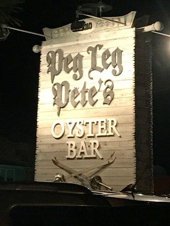 Foto de Peg Leg Pete's