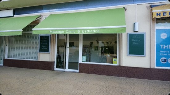 ‪Cabo Roig Massage Clinic & Estetics‬