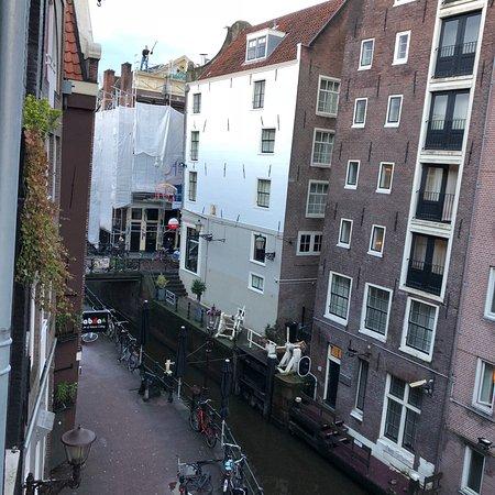 France Hotel Amsterdam: photo0.jpg