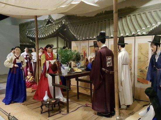 The National Folk Museum of Korea: 20180106_154218_large.jpg