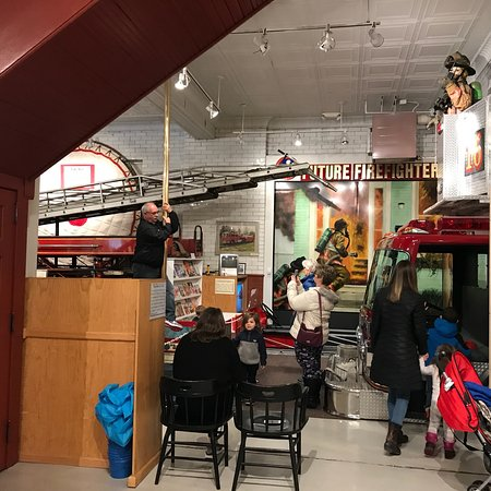 Central Ohio Fire Museum (Columbus) - 2019 All You Need to Know
