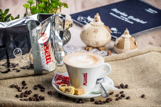 Italian musetti coffee for the coffee lovers picture of for Musetti coffee