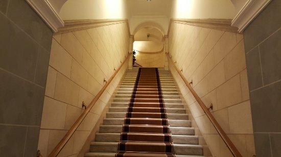 rome marriott grand hotel flora escaleras - Fotos De Escaleras