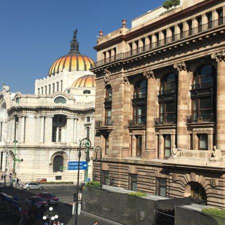 Sanborns de los azulejos ciudad de m xico centro for Sanborns azulejos mexico city