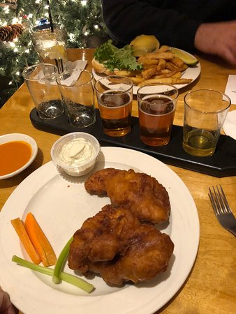 The Flying Goose Brew Pub and Grille 사진