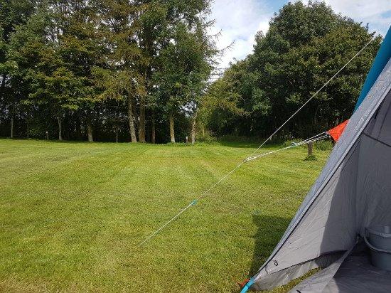 Bay Horse, UK: Camping Trip