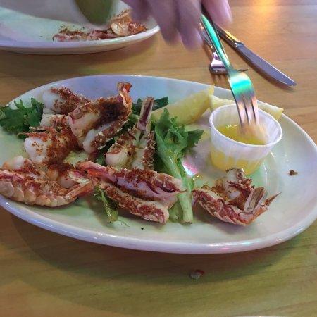 Best Seafood Restaurant New Smyrna Beach