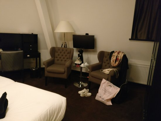 grand hotel alkmaar bewertungen fotos preisvergleich niederlande tripadvisor. Black Bedroom Furniture Sets. Home Design Ideas