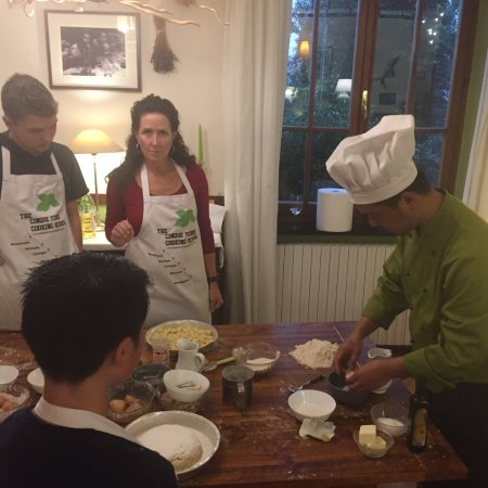 Cinque Terre Cooking School: photo4.jpg