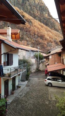 Caprie, Italie : Scorci